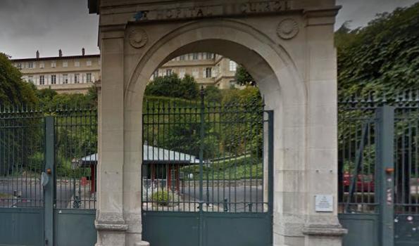 Les hôpitaux de Saint-Maurice échappent à la grève