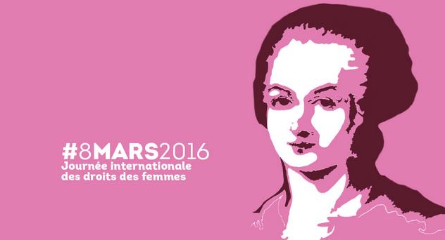 Parole d'hommes pour la Journée des droits des femmes