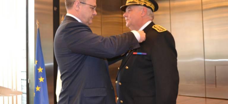 Le préfet Thierry Leleu nommé au Conseil d'Etat