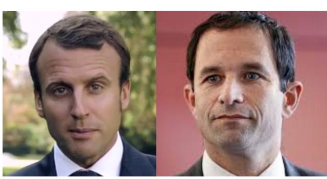 Hamon ou Macron, la nouvelle ligne de démarcation au sein du PS