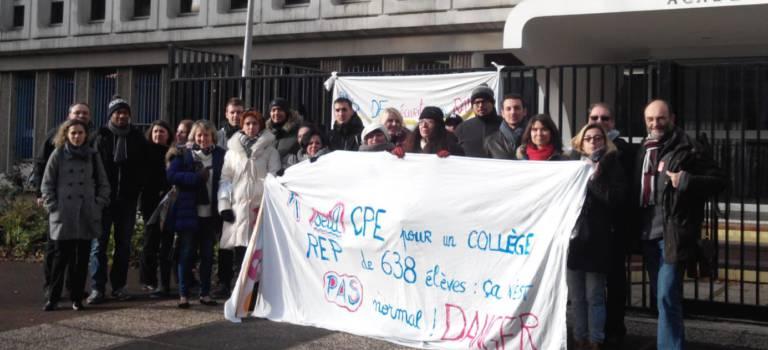 Violences au collège Korczak de Limeil-Brévannes : dialogue de sourds au rectorat