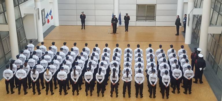 Réforme de la police : la concertation bat son plein