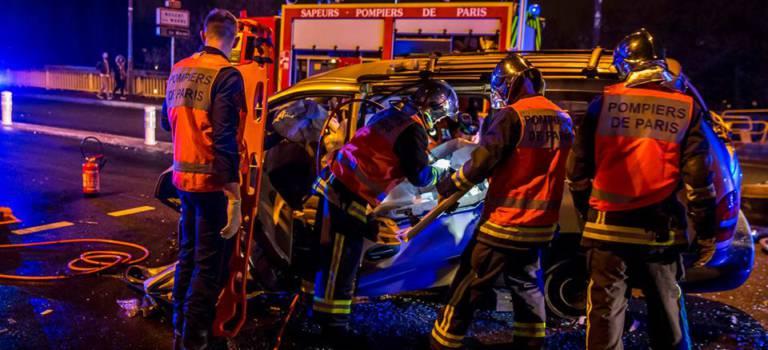 27 personnes ont trouvé la mort sur les routes du Val-de-Marne en 2016