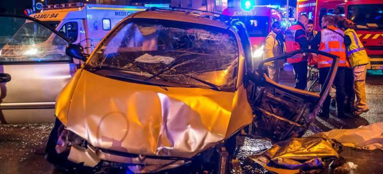 Les cinq enfants blessés au pont de Nogent hors de danger