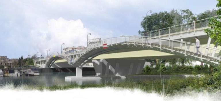 Dernière enquête publique avant de lancer les travaux du pont de Nogent