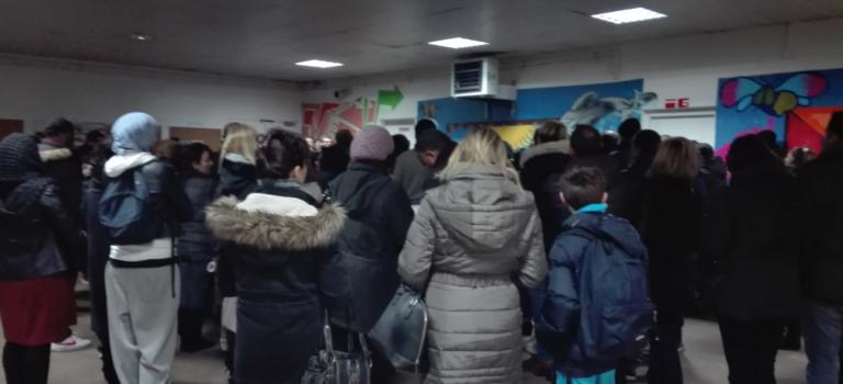 Un deuxième CPE effectif en renfort au collège Korczac de Limeil-Brévannes