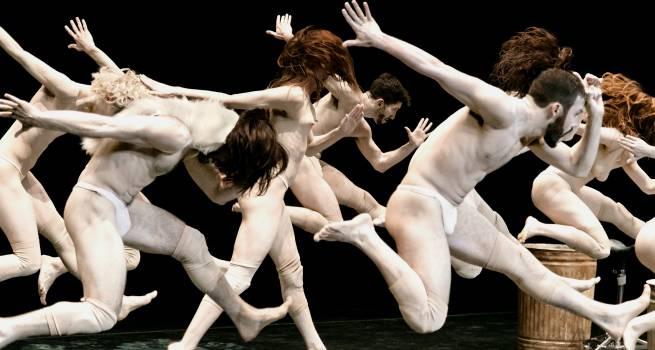 Le Val-de-Marne à l'heure de la danse pour la 19e biennale