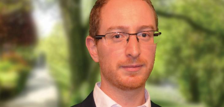 Sébastien Cataldi (DLF) se présente dans la circonscription de Gilles Carrez