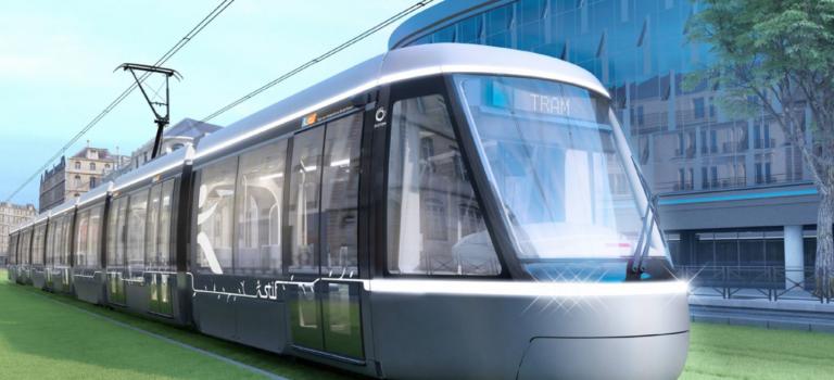 Votez pour le look du futur tramway T9 Paris-Orly