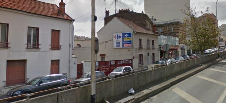 Villejuif présente son nouveau projet de mosquée rue de Paris