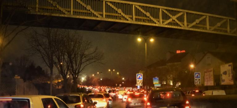 Bruit des transports et santé : impact par ville en Val-de-Marne