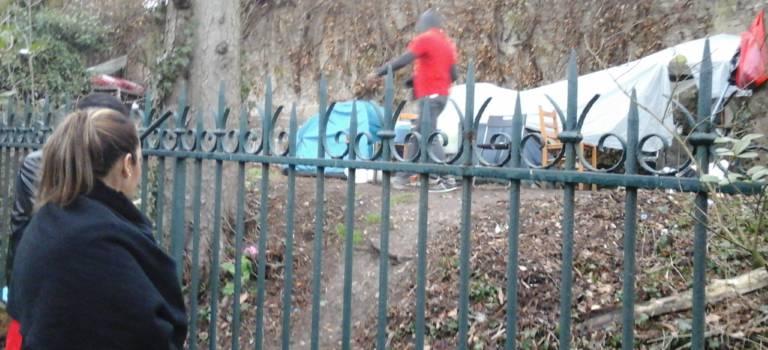 Au moins 12 morts de la rue en Val-de-Marne en 2018