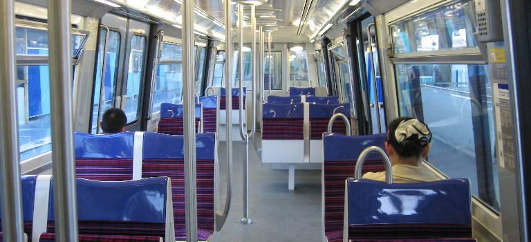 Les Ateliers du centre vont rénover les lignes 7 et 8 du métro