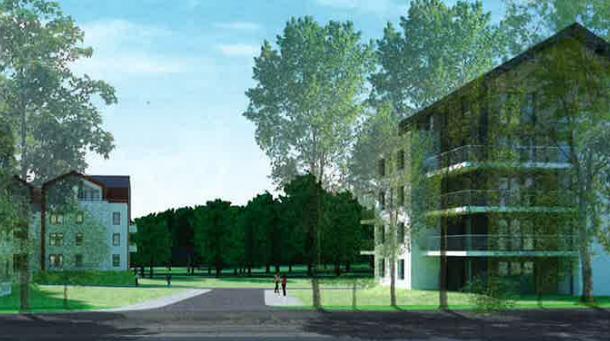 Ormesson-sur-Marne démarre son rattrapage en matière de logements sociaux