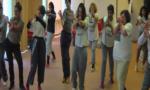 Sois re-belle et t'es toi  : paroles de femmes au théâtre d'Ivry-sur-Seine