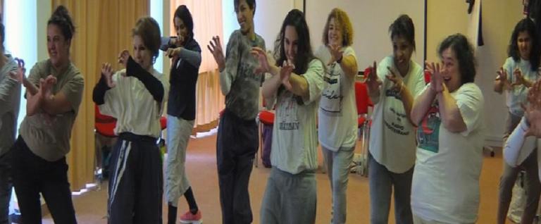 Le festival de théâtre s'engage pour les femmes à Créteil