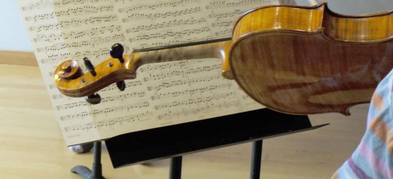 Rencontres départementales de musiques de chambre d'Ivry-sur-Seine