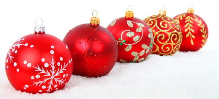 Patinoire, luge, animations:  les bons plans de Noël