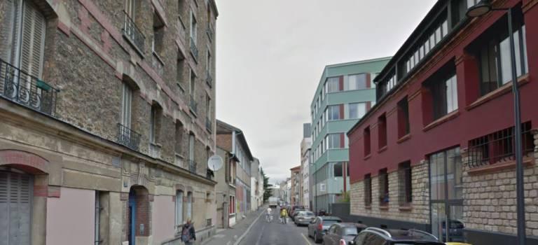 Visite découverte du Bas -Montreuil