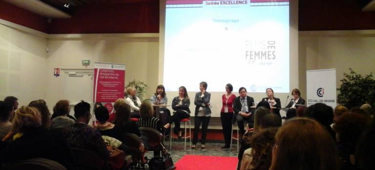 Tapis rouge pour l'entrepreneuriat féminin en Val-de-Marne