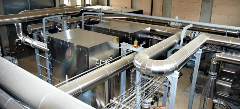 Enquête publique sur l'extension du réseau de géothermie à Champigny-sur-Marne