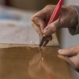 Salon des métiers d'art au plateau briard