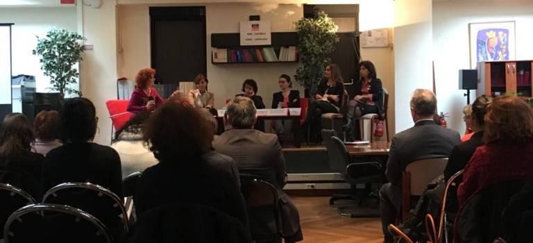 Retour sur le colloque de l'Ordre des avocats de Créteil dédié aux droits des femmes