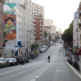 Visite commentée de l'art urbain dans le 13ème arrondissement de Paris