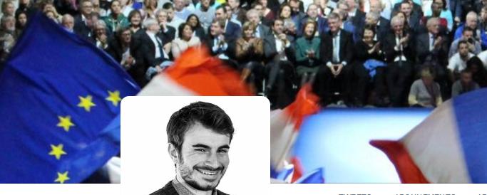 Jean-Jacques Bridey défend l'emploi à temps partiel du fondateur de Jeunes avec Macron