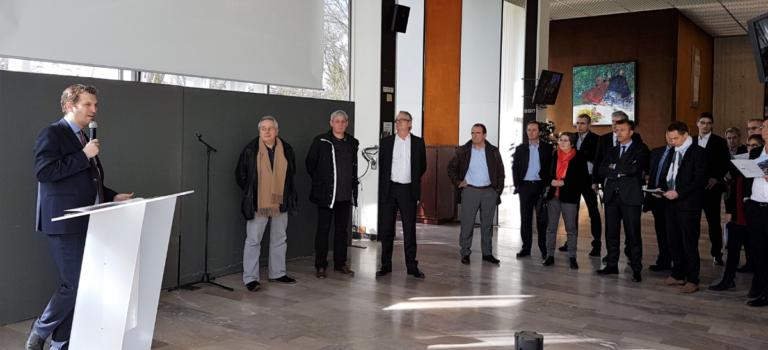 Fontenay-sous-Bois, première ville du Val-de-Marne à lancer son fonds de dotation