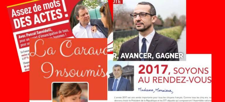 Législatives à Ivry-sur-Seine : embouteillage de candidatures à gauche