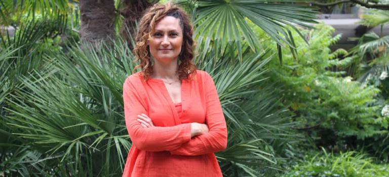 Honorine Fanelli nommée directrice du patrimoine chez Sogaris
