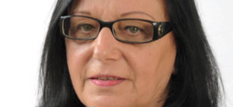 Dégoûtée par Fillon, Jacqueline Letouzey rejoint la majorité PS à Alfortville