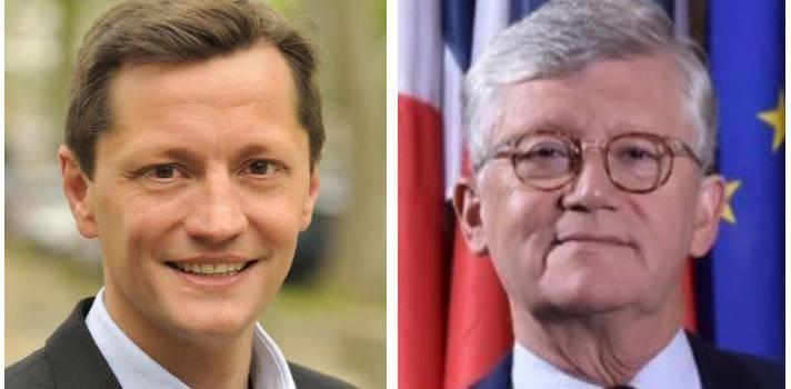 Deux candidats revendiquent l'investiture UDI à Saint-Mandé-Vincennes-Fontenay