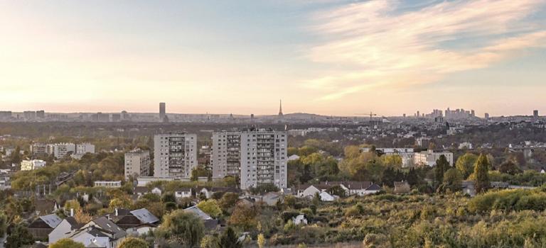 Inventons la métropole: 42 projets de ville écolo-intelligente en Val-de-Marne