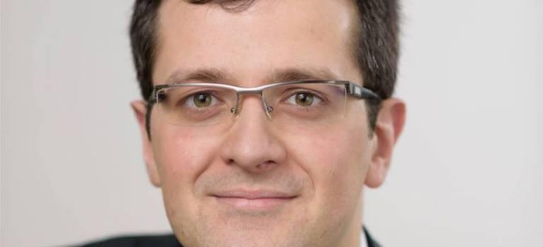 Nicolas Tryzna va remplacer Richard Dell'Agnola au Conseil départemental