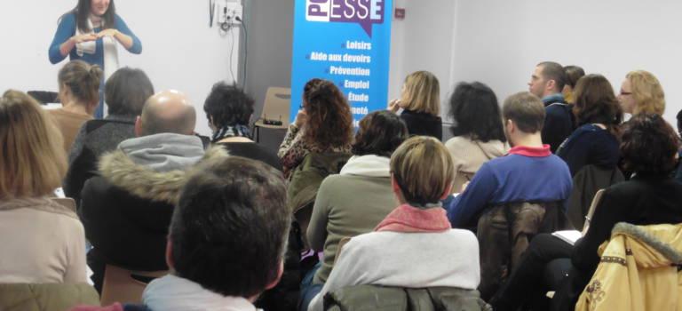 Tabac, cannabis et alcool chez les jeunes : conférence-débat à Nogent-sur-Marne