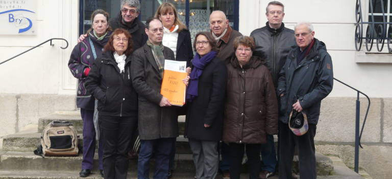 Conseil municipal spécial PLU sous haute tension à Bry-sur-Marne