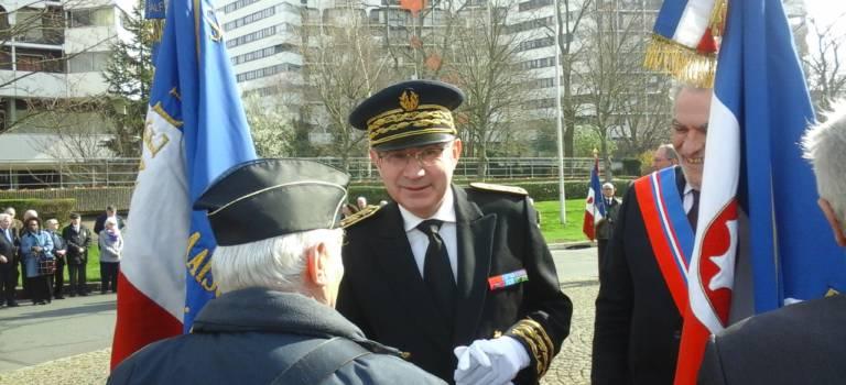 Le préfet Laurent Prévost a pris ses fonctions en Val-de-Marne