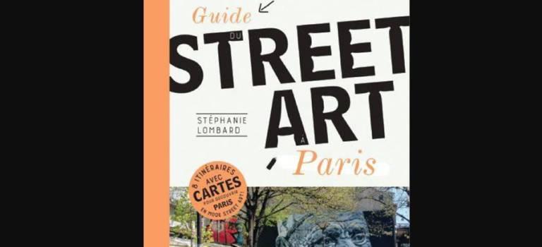 Le guide du street-art parisien fait honneur à Vitry-sur-Seine