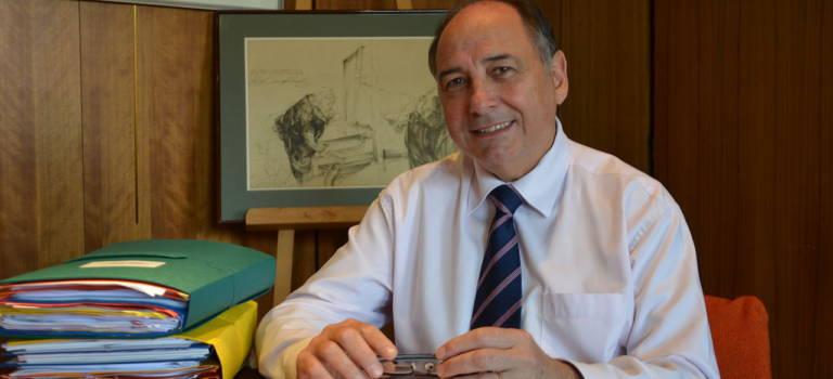"""Législatives 2017 : Jean-Yves Le Bouillonnec (PS) renonce à l'hémicycle """"par cohérence"""""""