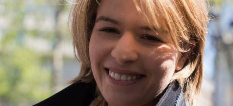 Bénédicte Bousson-Janeau candidate à l'investiture PS à la place de R-G Schwartzenberg