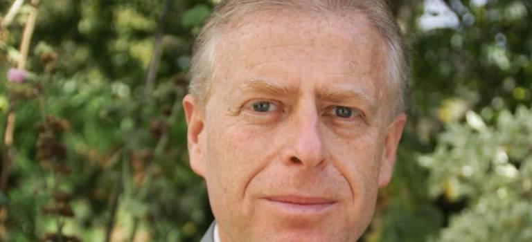 Christophe Fogel candidat à l'investiture En Marche à Boissy-Saint-Léger