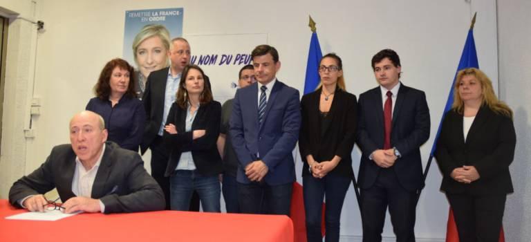 Législatives en Val-de-Marne : le FN dévoile ses candidats dans toutes les circonscriptions