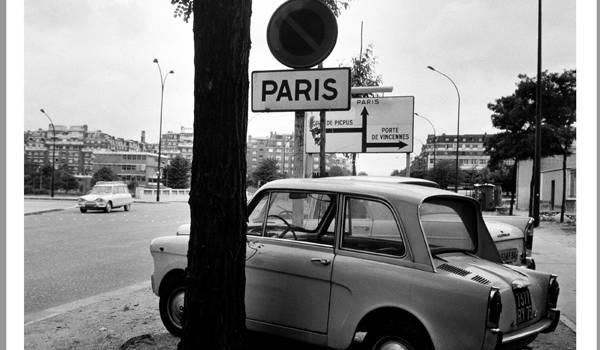Le Mois de la photo du Grand Paris s'offre cinq étapes d'exception en Val-de-Marne