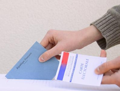 Elections européennes en Val-de-Marne: 49% de participation