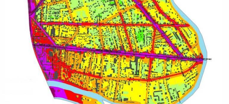 le Perreux-sur-Marne met en débat son plan anti-bruit