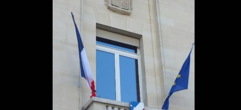 Le Val-de-Marne solidaire après l'attentat des Champs Elysées