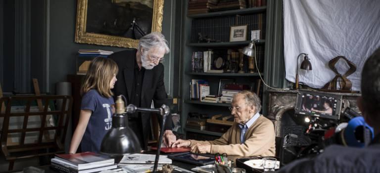 Trois films issus des studios de Bry-sur-Marne au festival de Cannes
