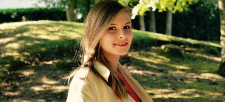 Angélique Susini élue à la tête des Jeunes socialistes du Val-de-Marne